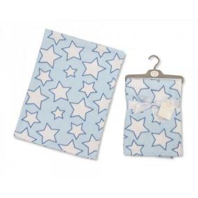 Одеяло звезди