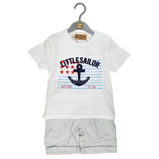 """Honour & Pride - сет """"малък моряк"""""""