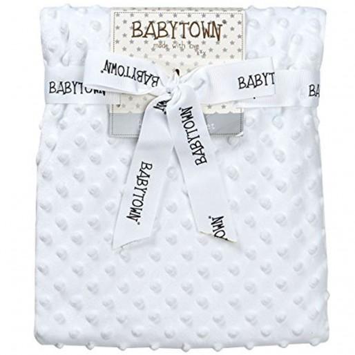 Snuggle baby- Одеяло на балончета